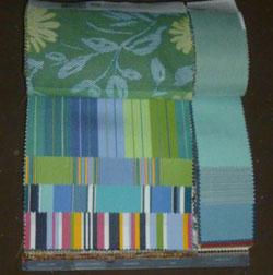 Unique Expressions -- Sunbrella® Fabrics